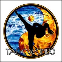 girls taekwondo image FW
